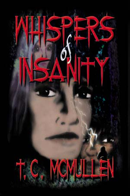 Whispers of Insanity Cover